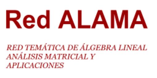 Red ALAMA