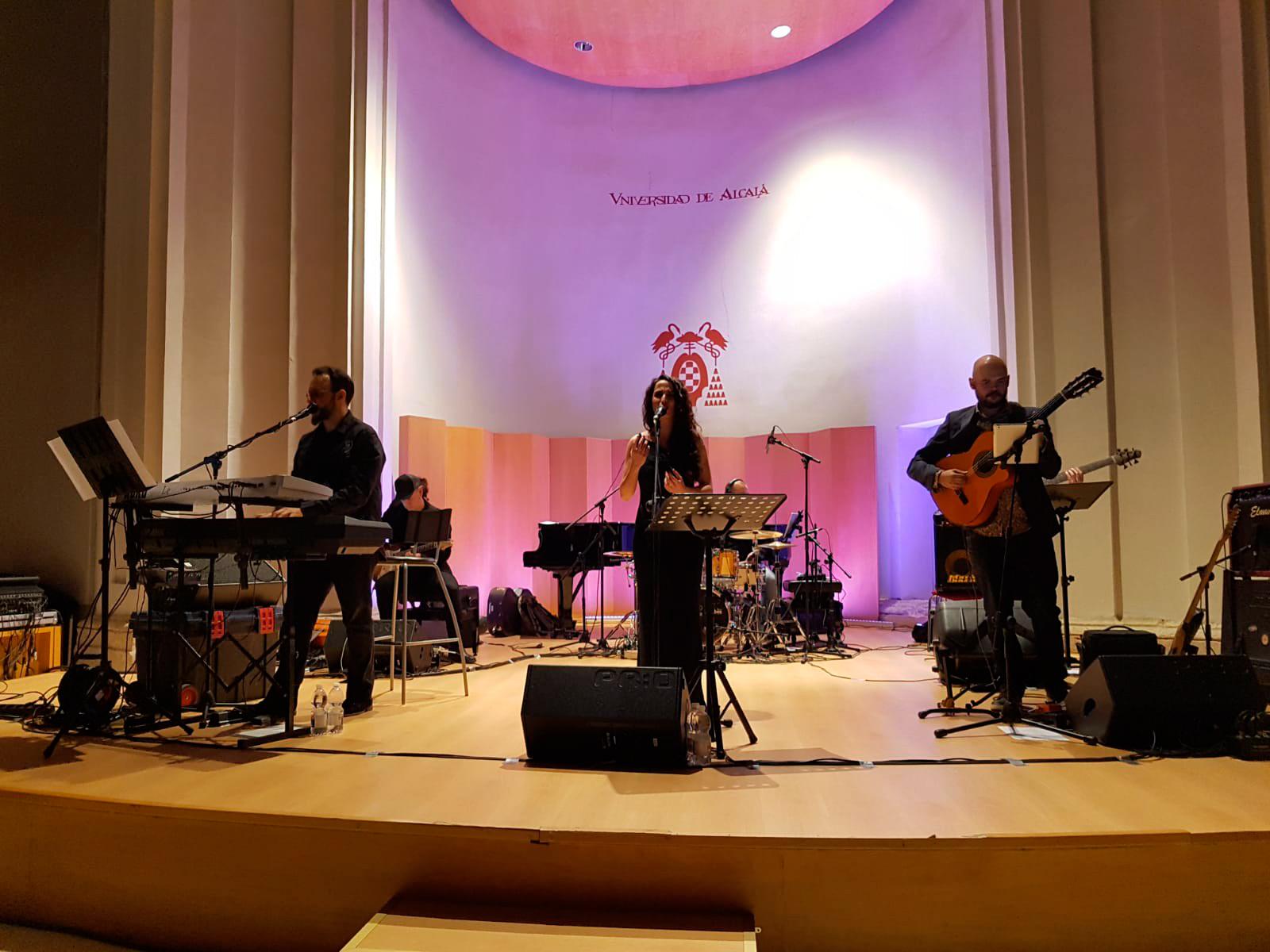 Concierto_David_Santafé_Quintet