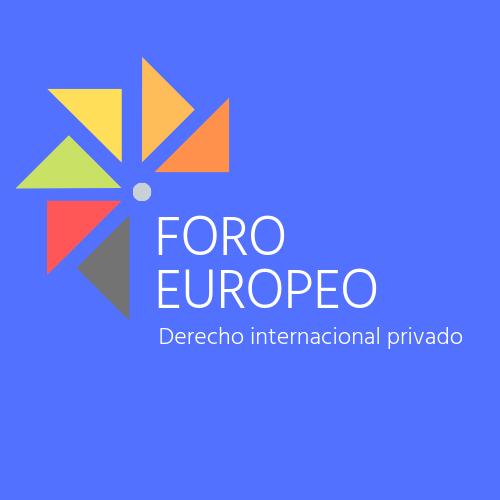 Foro_Europeo_Derecho_Privado