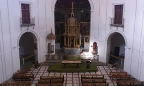 Convento de San Bernardo de Alcalá de Henares