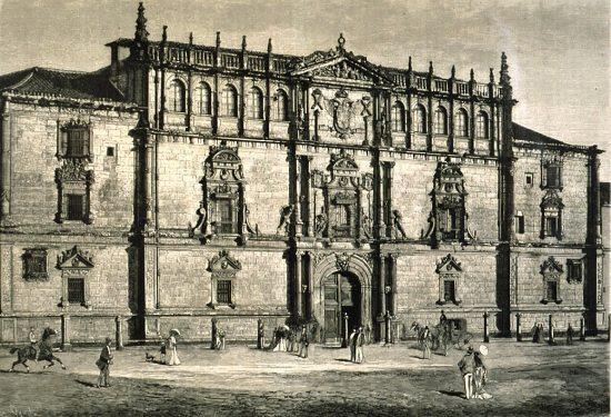 Fachada_dibujo_Universidad_Alcalá