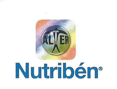 logo alter nutriben
