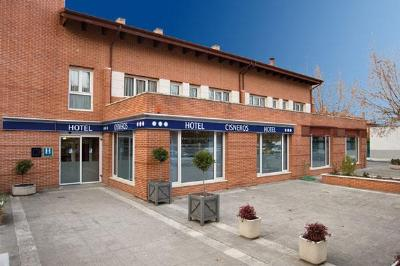 Fachada_Hotel_Cisneros