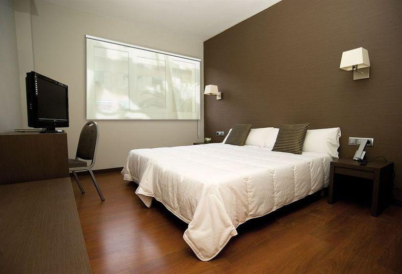 Habitacion_Hotel_Cisneros_Alcalá