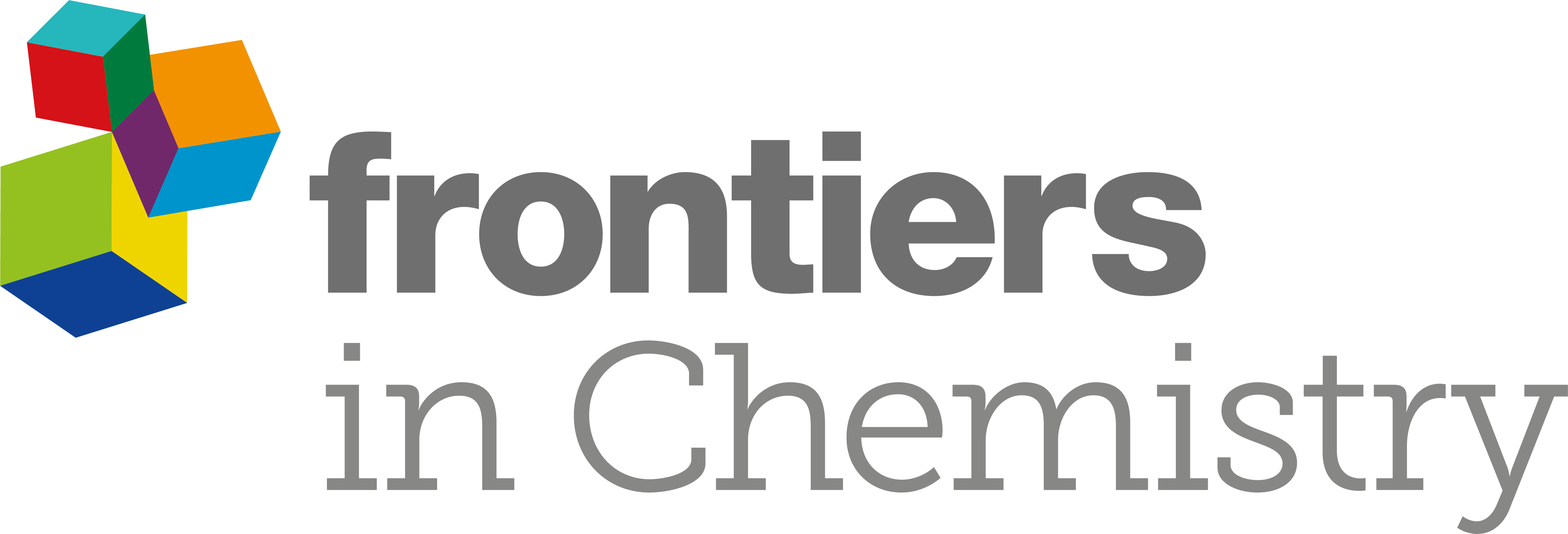 Frontiers in Chemistry