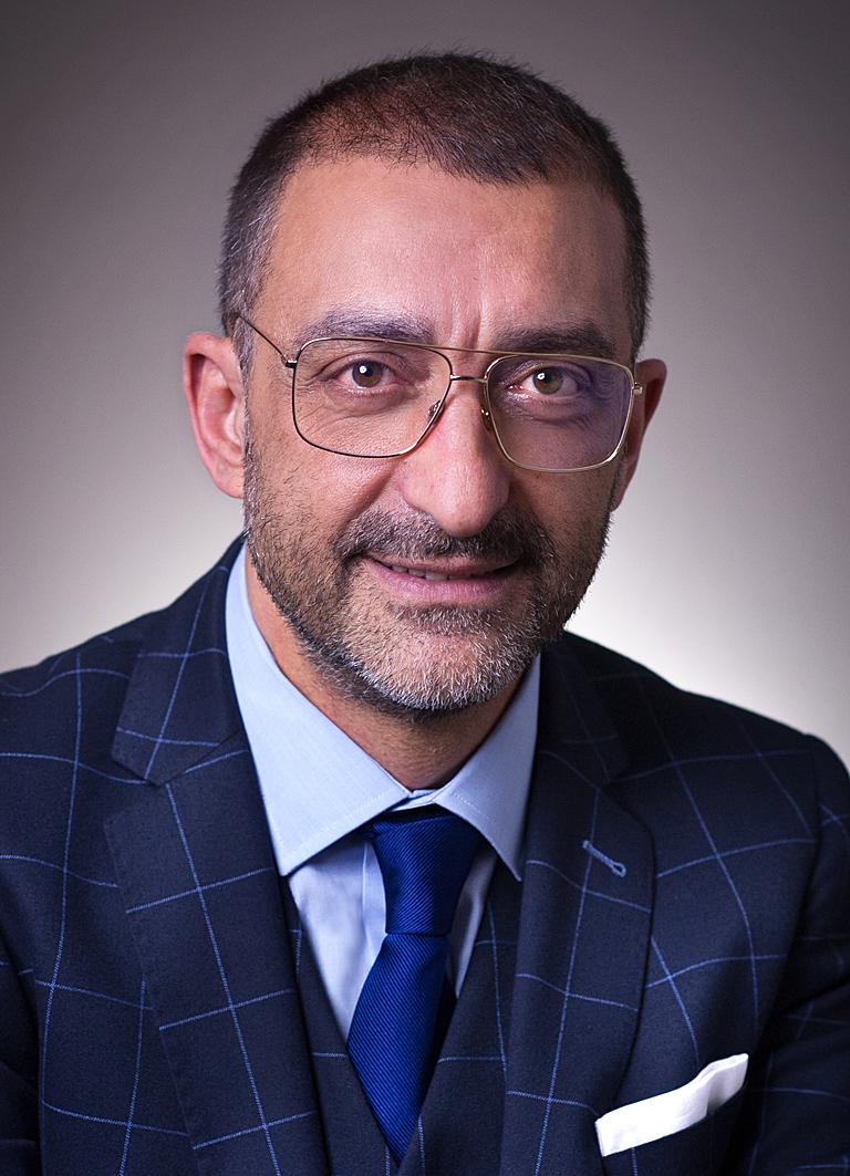 Alberto Escarpa