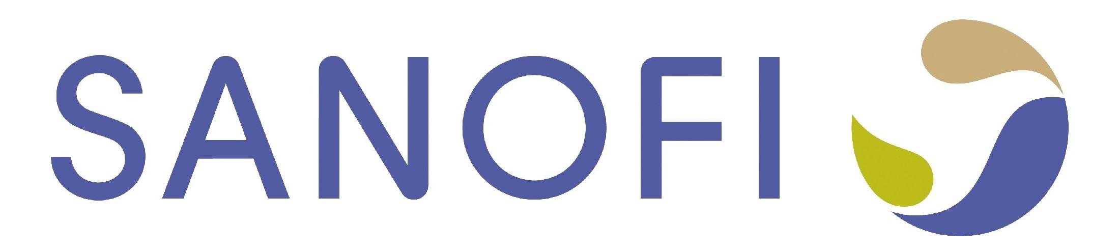 Logotipo SANOFI