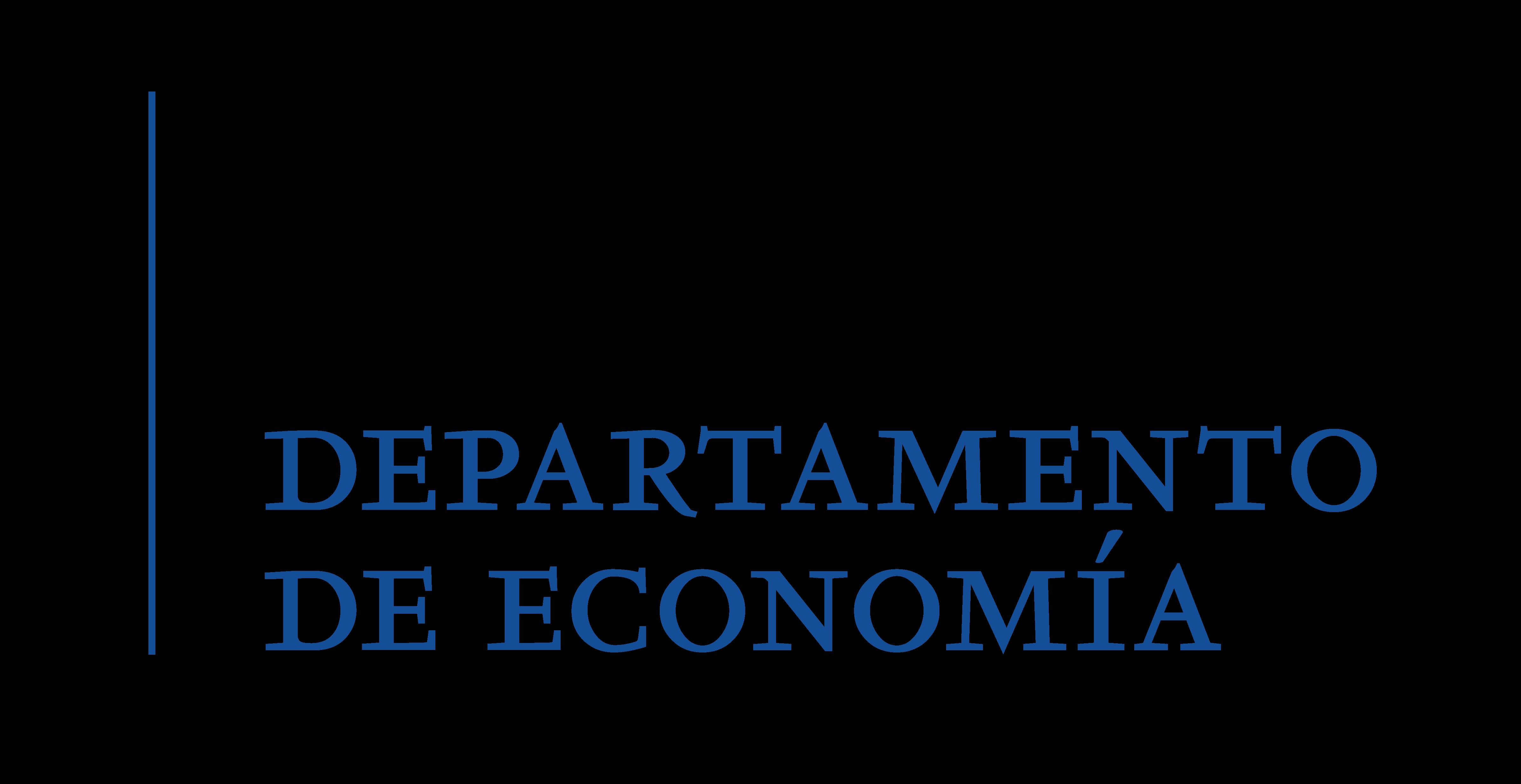Departamento de Economía de la Universidad de Alcalá