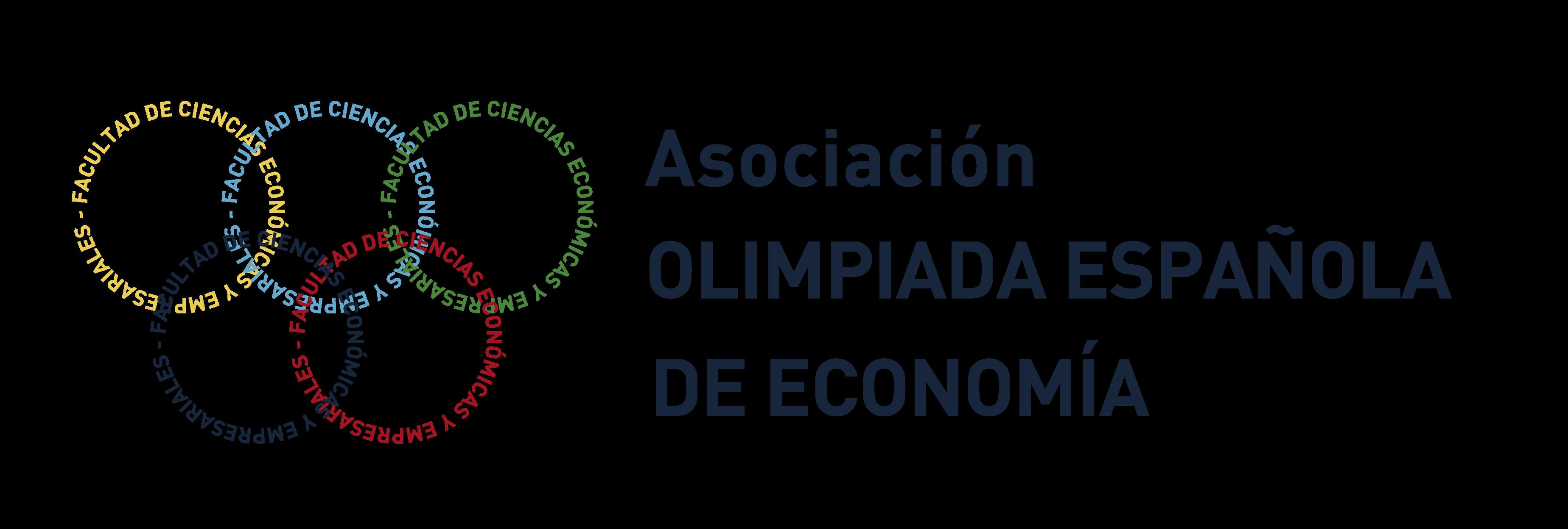 Asociación Olimpiada Española de Economía