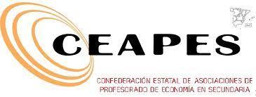 Confederación Estatal de Asociaciones de Profesorado de Economía en Secundaria.