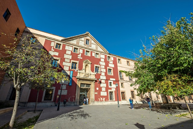 Facultad de Ciencias Económicas, Empresariales y Turismo de la Universidad de Alcalá