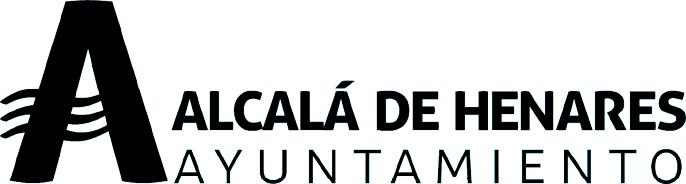 Logotipo Ayuntamiento de Alcalá de Henares
