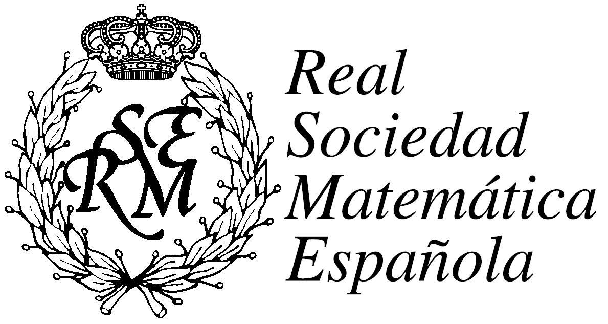 Real Sociedad Española de Matemáticas