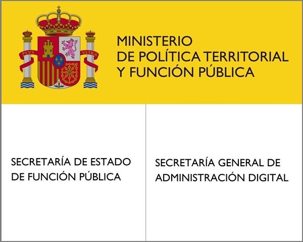 Secretaria de Estado de Función Pública