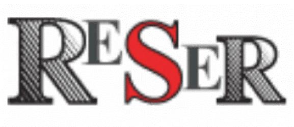RESER logo