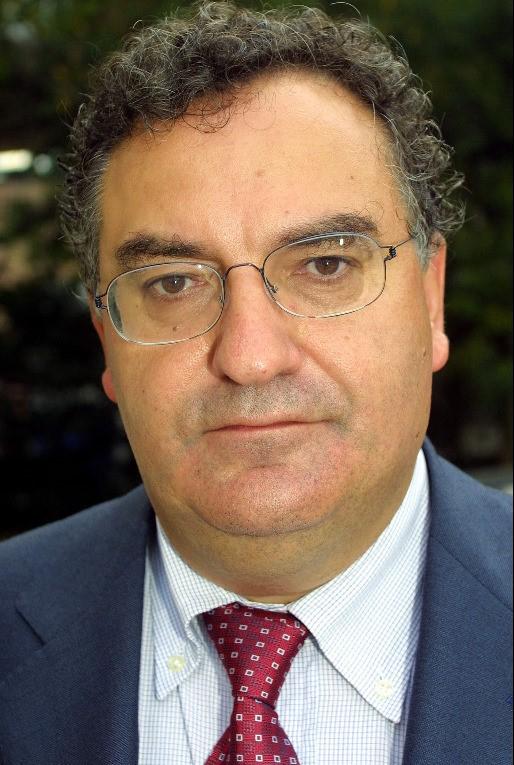 Bernardo Riego