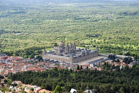 Vista Monasterio