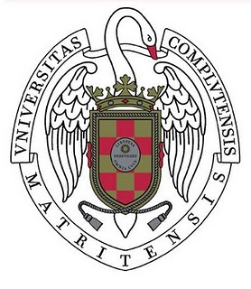 Logotipo Universidad Complutense de Madrid