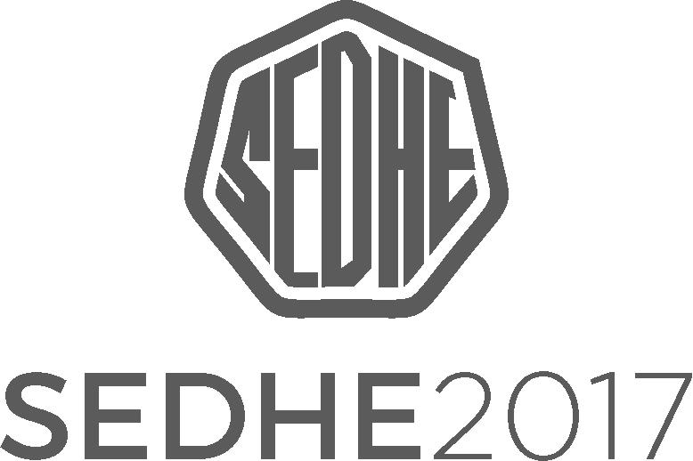 Logotipo SEDHE