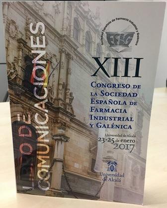 Libro XIII Congreso SEFIG