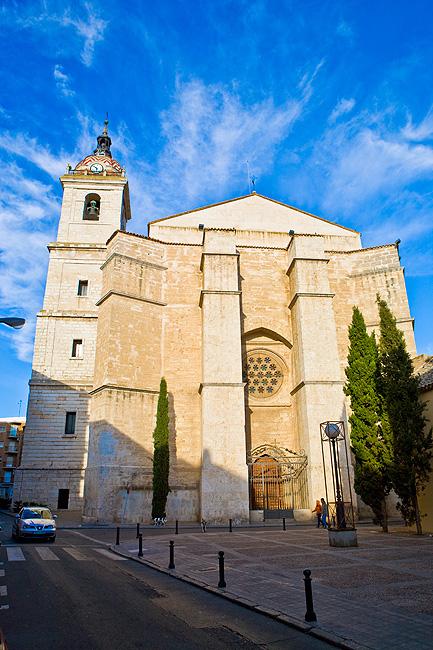 Catedral Nuestra Señora del Prado