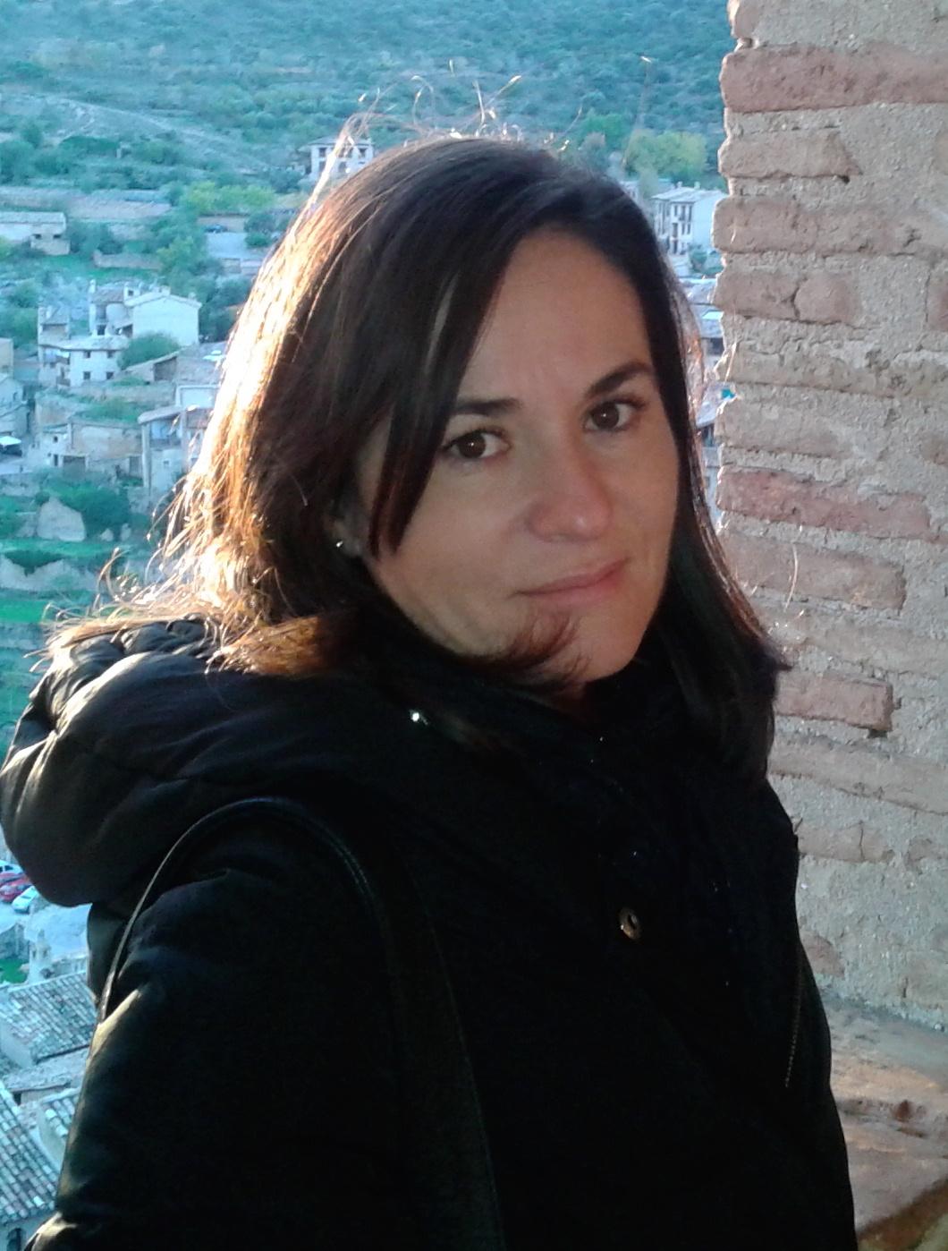 Lucia Riera