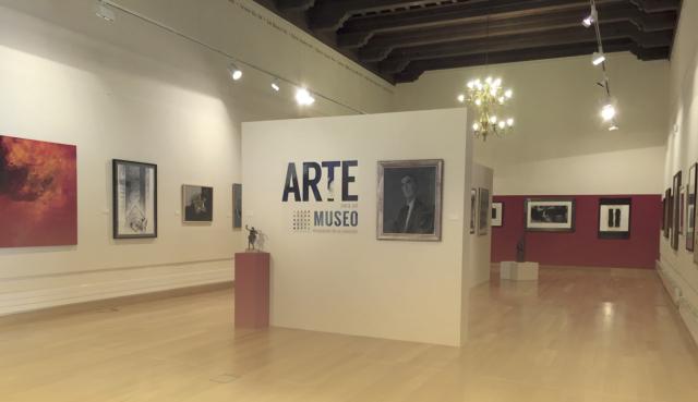 Museo Luis González Robles