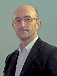 Andrés Calvo Medina
