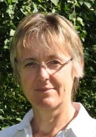 Anne Imberty