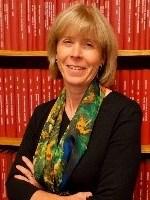 Cynthia J. Burrows