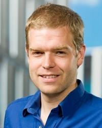 Gerald JP van Westen