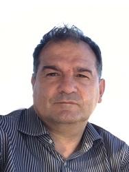 Inspector Julio Camino Burguillos