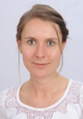Dr. Joanna Wencel-Delord